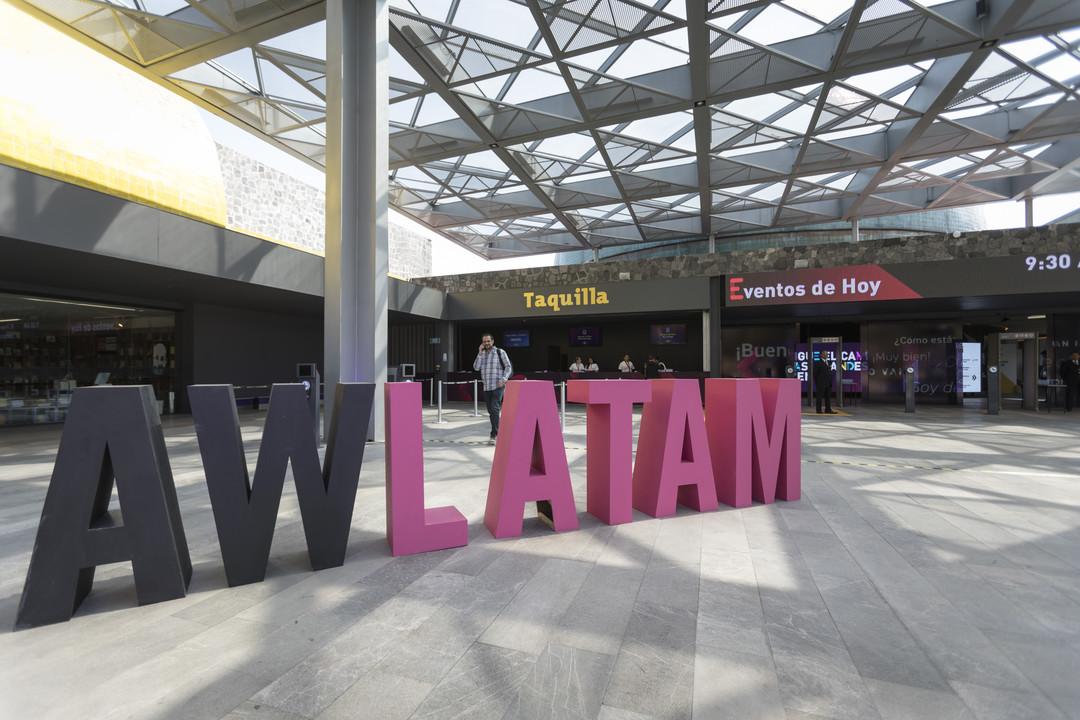 #AWLATAM: Maximizar las experiencias digitales en la web de los usuarios